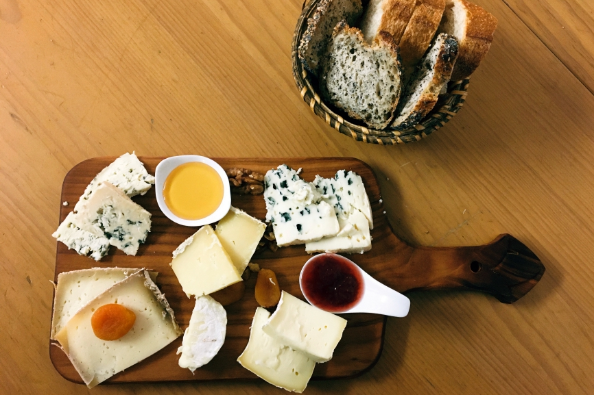 fromage aveyron
